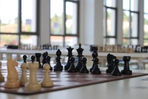 Kocaeli Satranç Turnuvasına Ev Sahipliği Yaptık