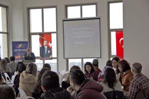 Okulumuzda Rehber Öğretmenler Değerlendirme Toplantısı Yapıldı